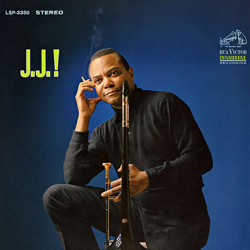 J.J.! by Wayne Shorter