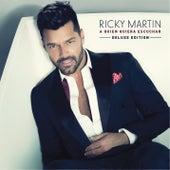 A Quien Quiera Escuchar (Deluxe Edition) by Ricky Martin