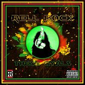 These Gyals by Rell Rock