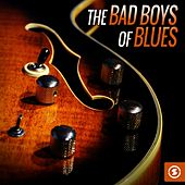 The Bad Boys of Blues by Various Artists
