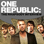 One Republic: The Rhapsody Interview by OneRepublic
