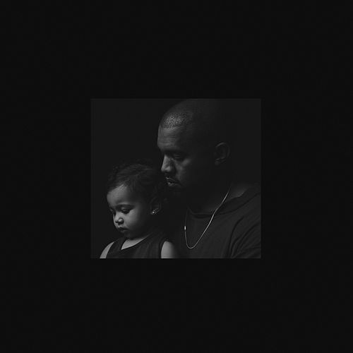 Only One (feat. Paul McCartney) von Kanye West