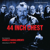 44 Inch Chest by Various Artists