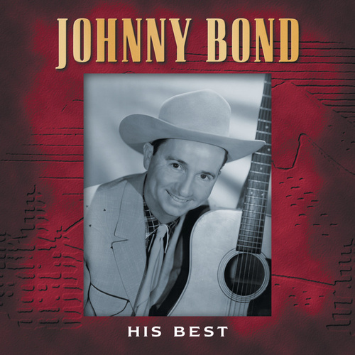 His Best by Johnny Bond