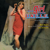 The Girl From U.N.C.L.E. by Various Artists