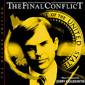 The Final Conflict by Jerry Goldsmith