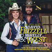 The Very Best Of David Frizzell & Shelly West by Various Artists