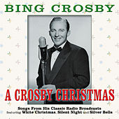 A Crosby Christmas by Bing Crosby