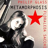 Philip Glass: Metamorphosis & Other Works von Floraleda Sacchi