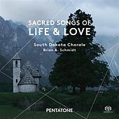 Sacred Songs of Life & Love by Various Artists