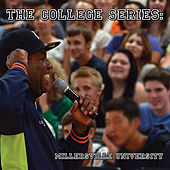The College Series: Millersville University by Etthehiphoppreacher