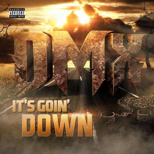 It's Goin' Down by DMX