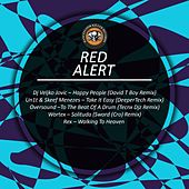 Red Alert by Various Artists