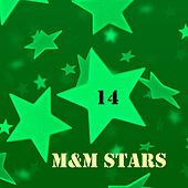 M&m Stars, Vol. 14 Chillout by Various Artists