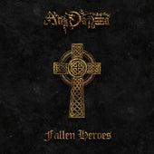 Fallen Heroes by An Danzza