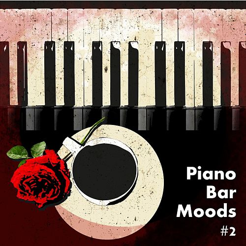 Piano Bar Moods by Jean Paques