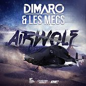 Airwolf Radio Edit by diMaro