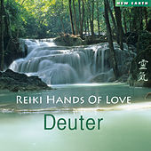 Reiki Hands of Love von Deuter