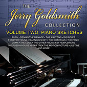 Collection Vol. 2: Piano Sketches by Various Artists