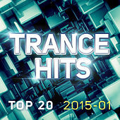 Trance Hits Top 20 - 2015-01 by Various Artists