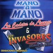 Mano a Mano by Los Cadetes De Linares