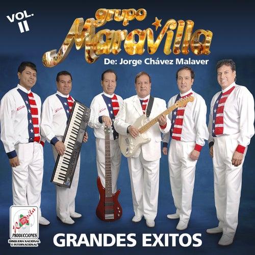 Grandes Exitos Vol. 2 by Grupo Maravilla