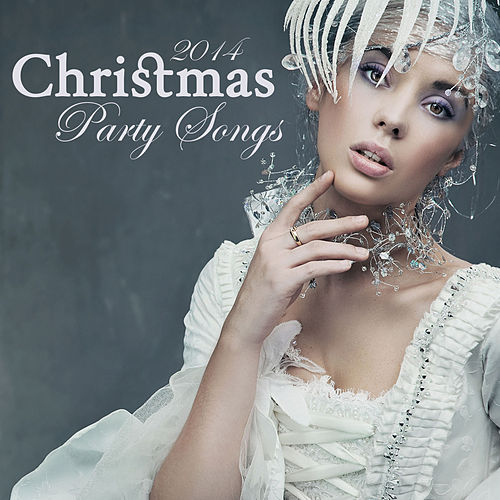Christmas Party Songs 2014 – Traditional Christmas Songs Electronic Version, Holiday Xmas Music for Parties by Christmas Party Allstars