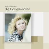 Mariya Filippova - Sergej Rachmaninov - Die Klaviersonaten by Mariya Filippova