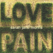 Love and Pain by Sarah Jane Morris