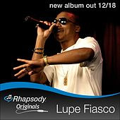 Rhapsody Originals by Lupe Fiasco