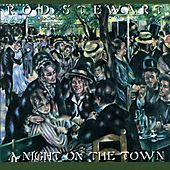 A Night On The Town by Rod Stewart