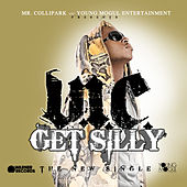 Get Silly by V.I.C.