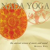 Nada Yoga by Russill Paul