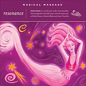 Musical Massage Resonance by Jorge Alfano