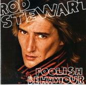 Foolish Behaviour by Rod Stewart