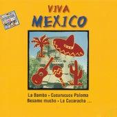 Viva Mexico von Various Artists