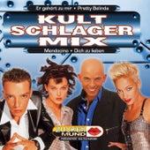 Kultschlager Mix by Zuckermund