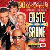 Erste Sahne-100 Schlagerhits by Zuckermund