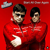 Start All Over Again - Taken From Superstar Recordings von The Disco Boys