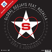 Everybody´s Free - Taken From Superstar Recordings von Global Deejays