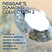 Cell Block Studios Presents: Reggae Diamond Collection 2 by Various Artists