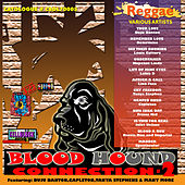 Cell Block Studios Presents: Blood Hound Connection #2 by Various Artists