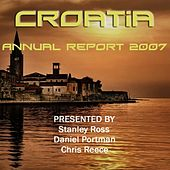 Croatia (Annual Report 2007) by Stanley Ross