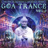 Goa Trance - vol. 2 by Various Artists