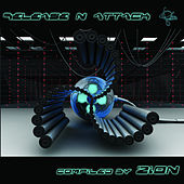 Release N' Attack by Various Artists