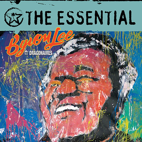 Essential Byron Lee - 50th Anniversary Celebration by Byron Lee & The Dragonaires