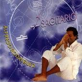 Sagitario by Alfredo Rodriguez