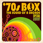 70s Box: The Sound Of A Decade by Various Artists