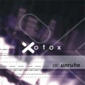 Die Unruhe by Xotox