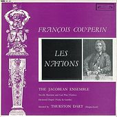 Couperin, François: Les Nations by Thurston Dart